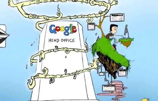 Google-E-Country
